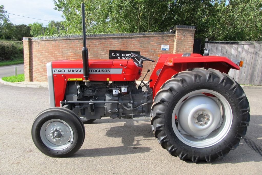 massey ferguson 240 service manual download
