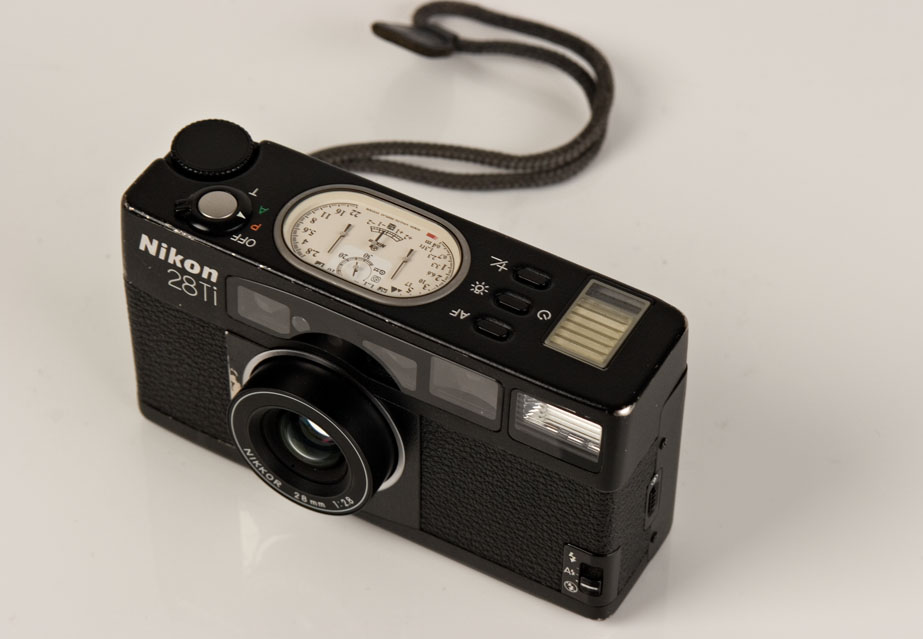 nikon old manual camera how to open film cpmpartment