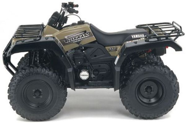 2013 yamaha grizzly 700 manual download