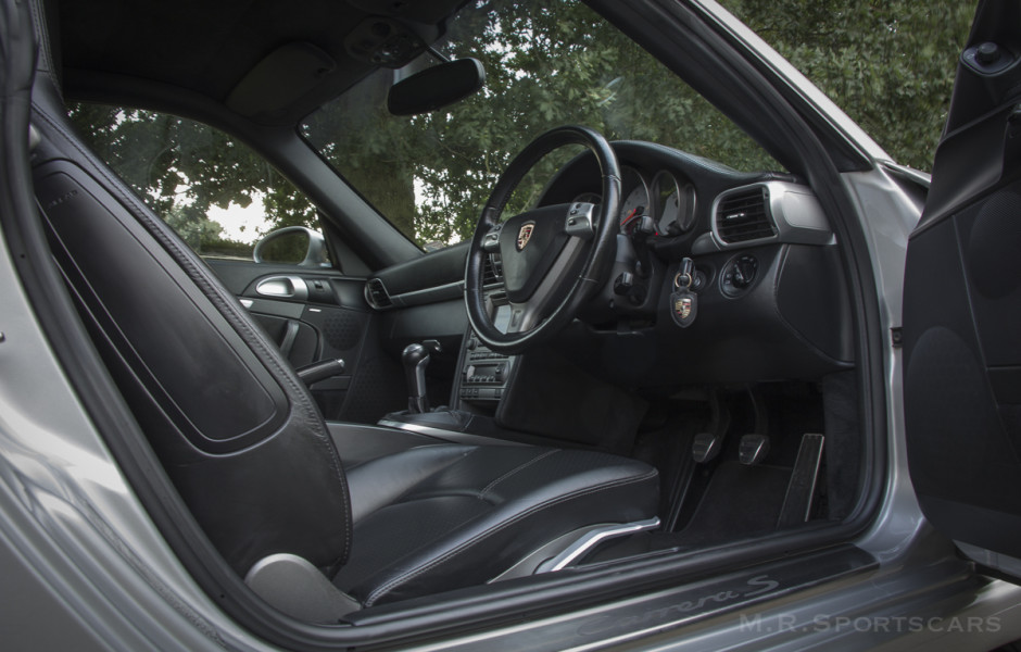 2005 porsche 911 carrera s manual convertible