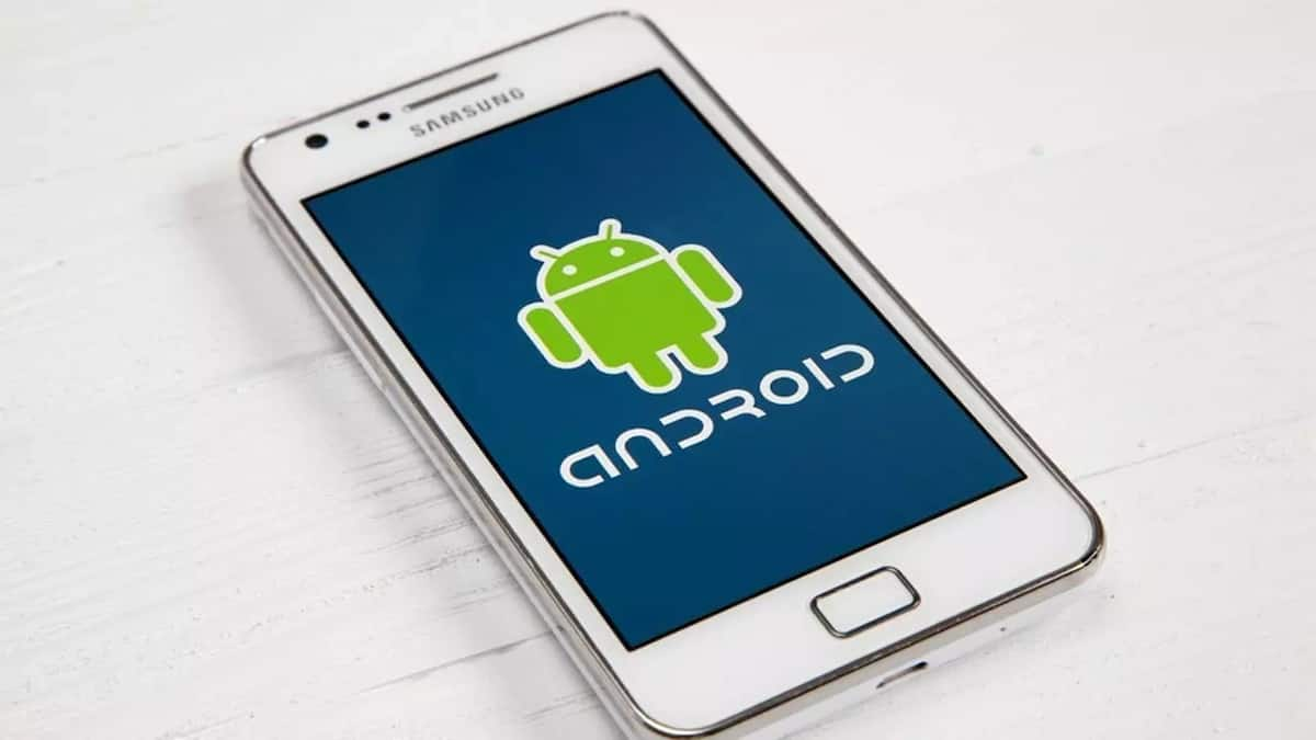 how to flash android phone manually