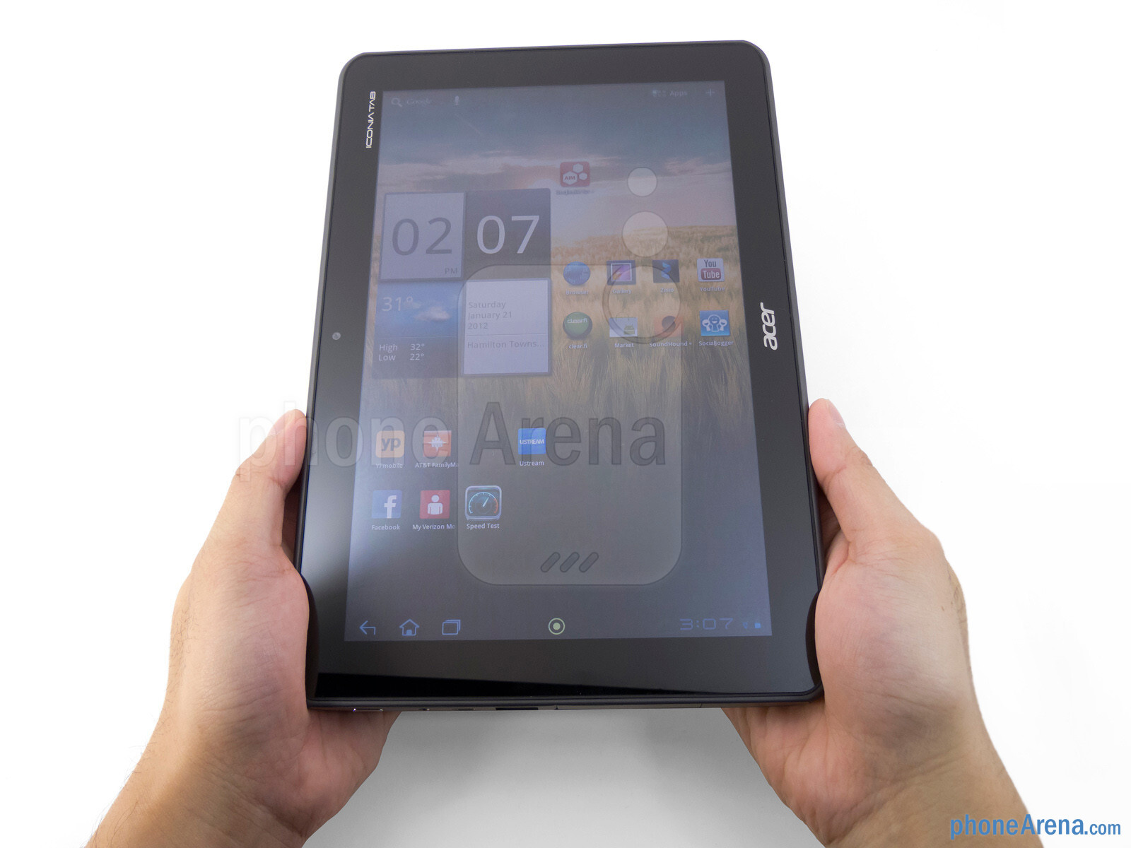 manual for a500 acer tablet