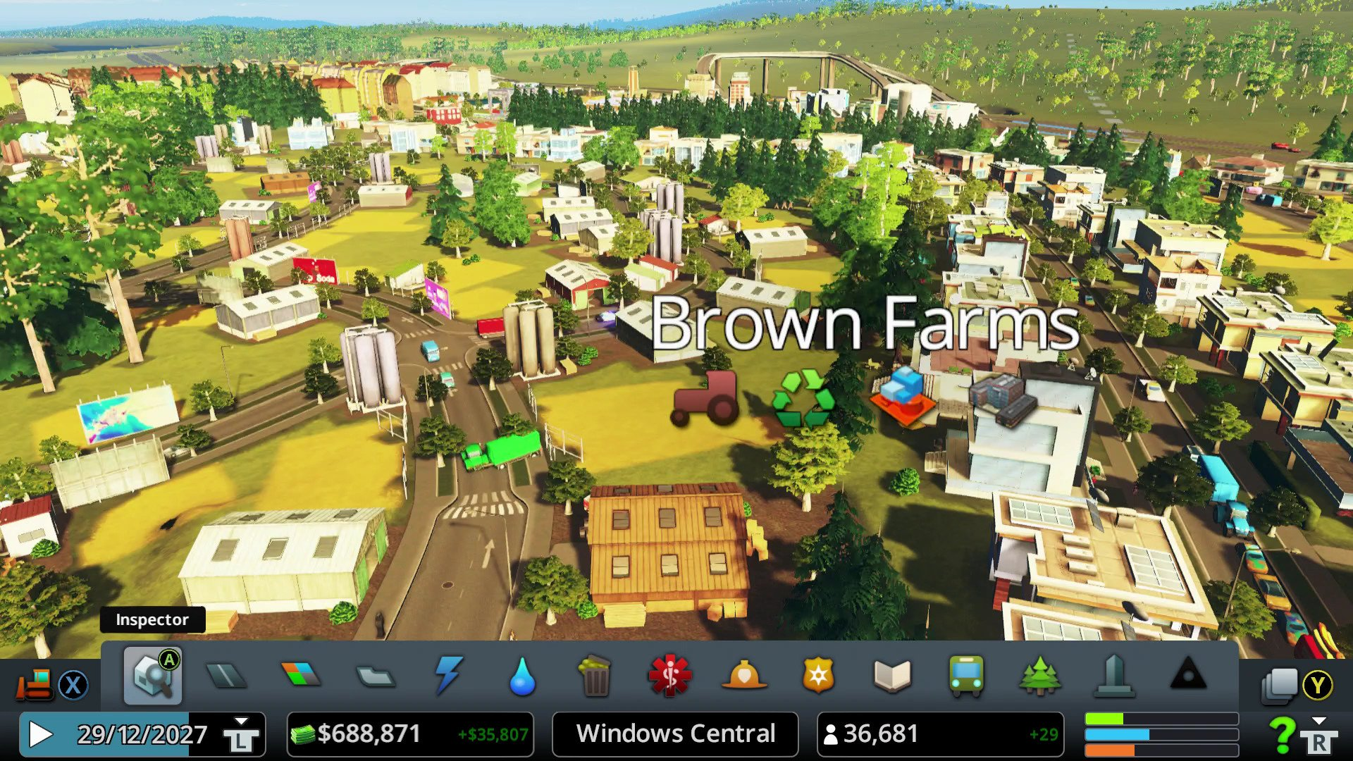cities skylines manual xbox one