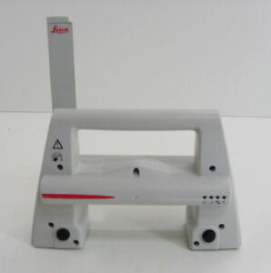 leica rh16 radio handle manual