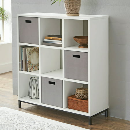 better homes and gardens 8 cube organizer manual