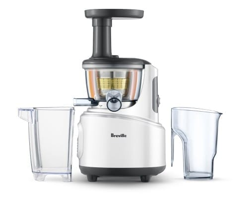 breville all in one manual