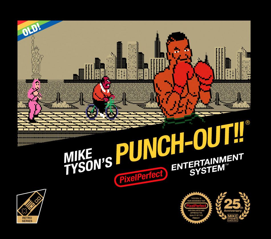punch out nes manual pdf
