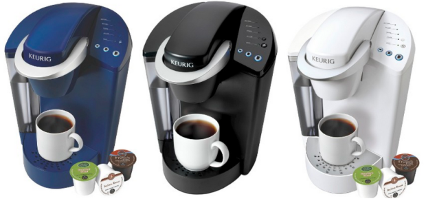 keurig k40 elite brewing system manual