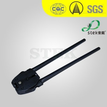 pet strapping tools manual packaging