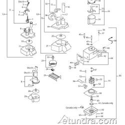 robot coupe r2n parts manual