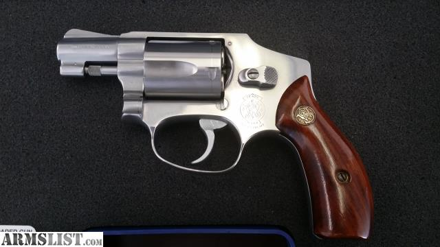 smith and wesson model 52-2 user manual
