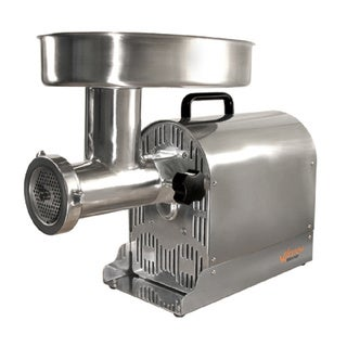 stainless steel manual meat grinder for sale